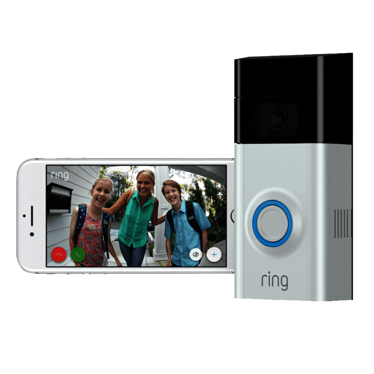 Ring Video Doorbell 2 - We can install for you! - signa-computer-systems