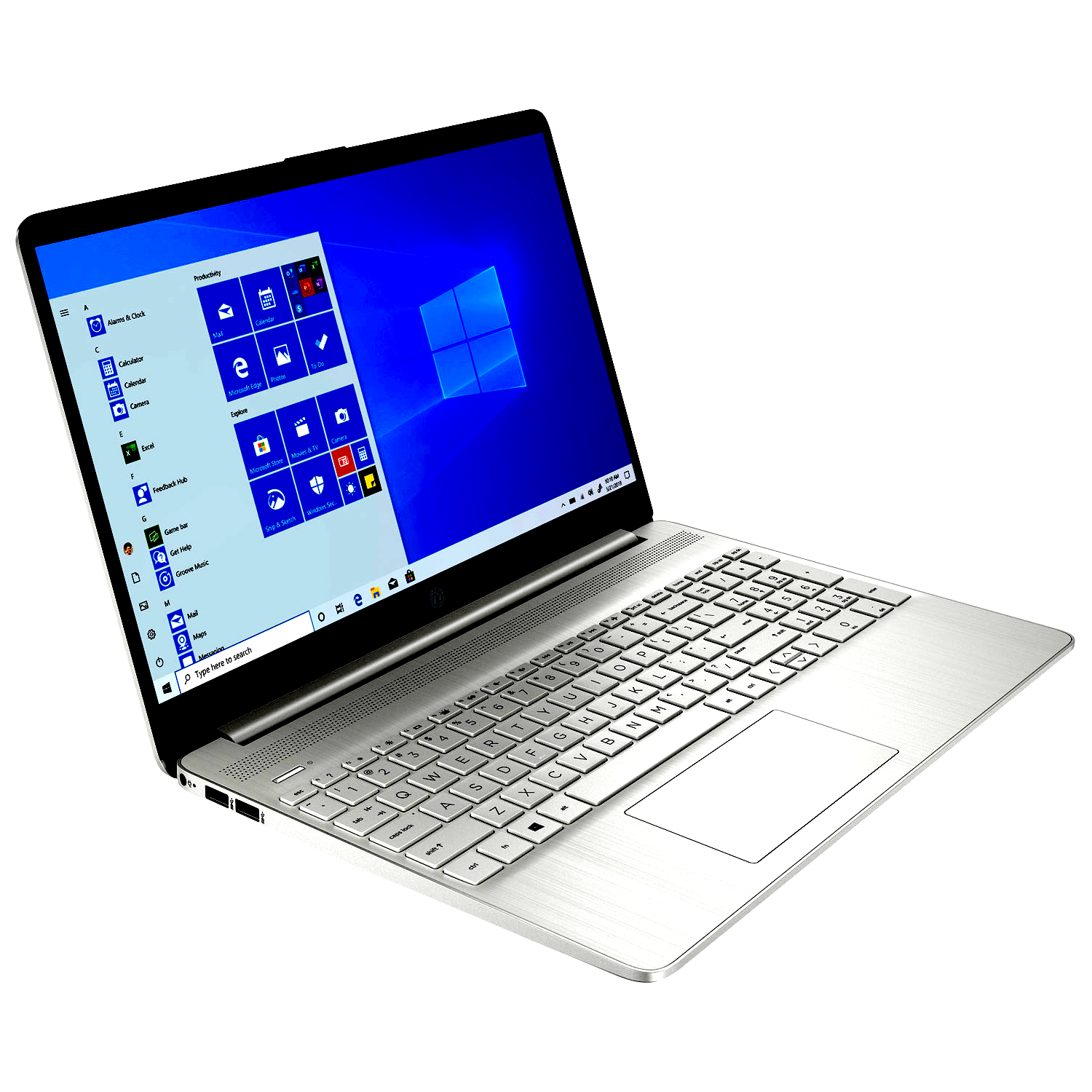 "HP 15.6"" Intel i7-1165G7 Up to 3.9GHz, 8GB Memory w/512GB SSD (Like Probook) Ultrabook"