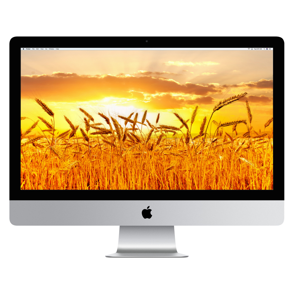 "Reconditioned Late 2015 Apple iMac 27"" Retina 5K i5-6600 up to 3.9GHz (A1419)"