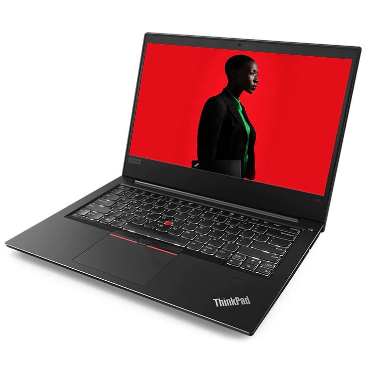 "Lenovo Thinkpad E14 Gen 2 14"" AMD Ryzen 4th Gen 4500U Up To 4.0Ghz - 250GB SSD - 8GB  Laptop"