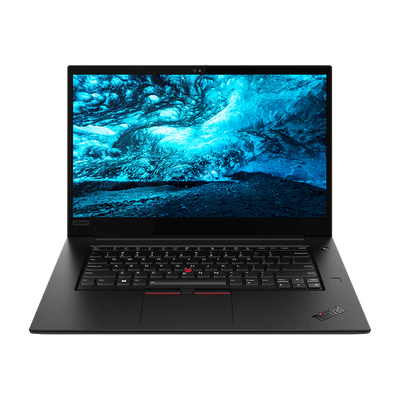 "Lenovo Thinkpad X1 Carbon Extreme Gen 2 15"" i7 9th Gen Workstation - 512GB SSD - 32GB Memory (20QV0008US) - signa-computer-systems"