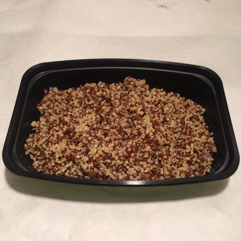 Herb Roasted Quinoa