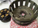 EVR Billet Clutch Basket for CTS Slipper Clutch for the Ducati Panigale 1199/1299