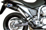 Termignoni Exhaust for Honda Transalp 680 (08-10)