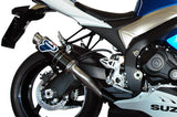 Termignoni Exhaust for Suzuki GSXR1000 (09-11)