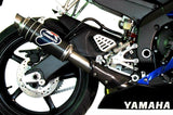 Termignoni Exhaust for Yamaha R6 (06-16)