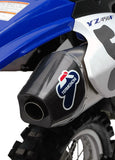 Termignoni Exhaust for Yamaha YZF450 (10-12)
