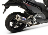 Termignoni Exhaust for BMW C600 Sport (12-15)