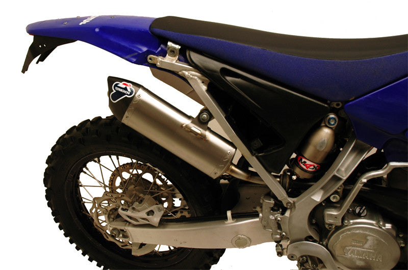 Termignoni Exhaust for Yamaha YZ250 2T