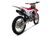 Termignoni Exhaust for Honda CRF450R (2014)