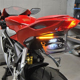 New Rage Cycle MV Agusta F3 675/800 Fender Eliminator Kit