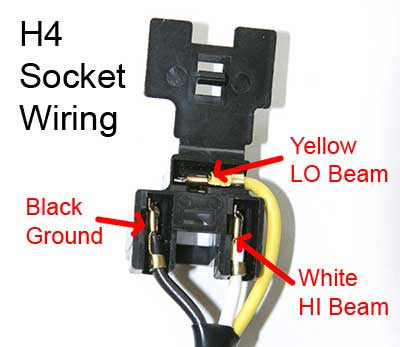 h4 bulb wiring diagram h4 image wiring diagram lsl urban headlight kit for 2011 triumph speed triple 1050 on h4 bulb wiring diagram