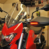 New Rage Cycle Ducati Hypermotard 821