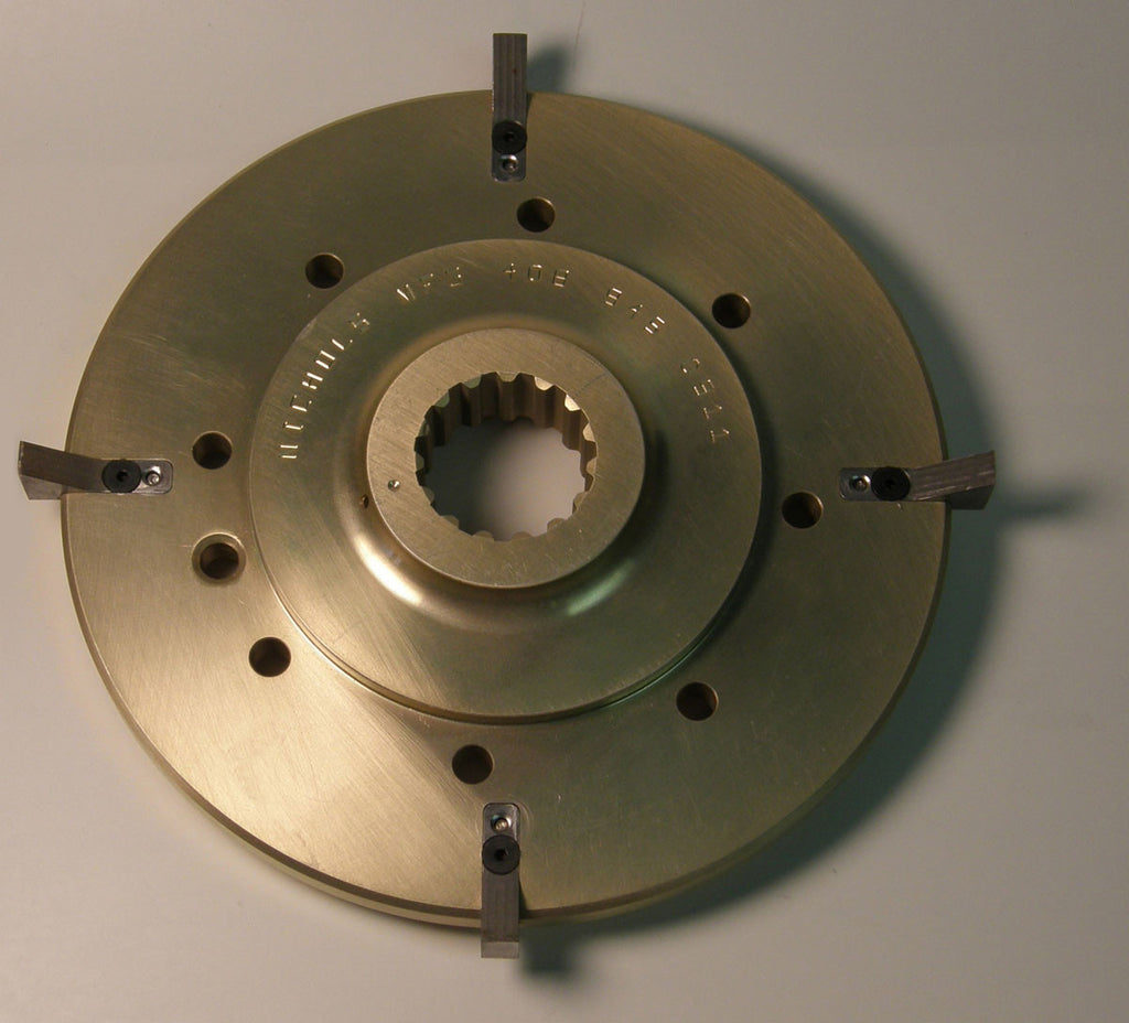 Nichols Lightweight Flywheel for 1999-2001 SPS Models (and some 749Rs) Fuel Injected Motorcycles