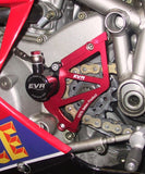 EVR Front Sprocket Cover For Ducati