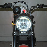New Rage Cycle Front Turn Signals for the Ducati Scrambler