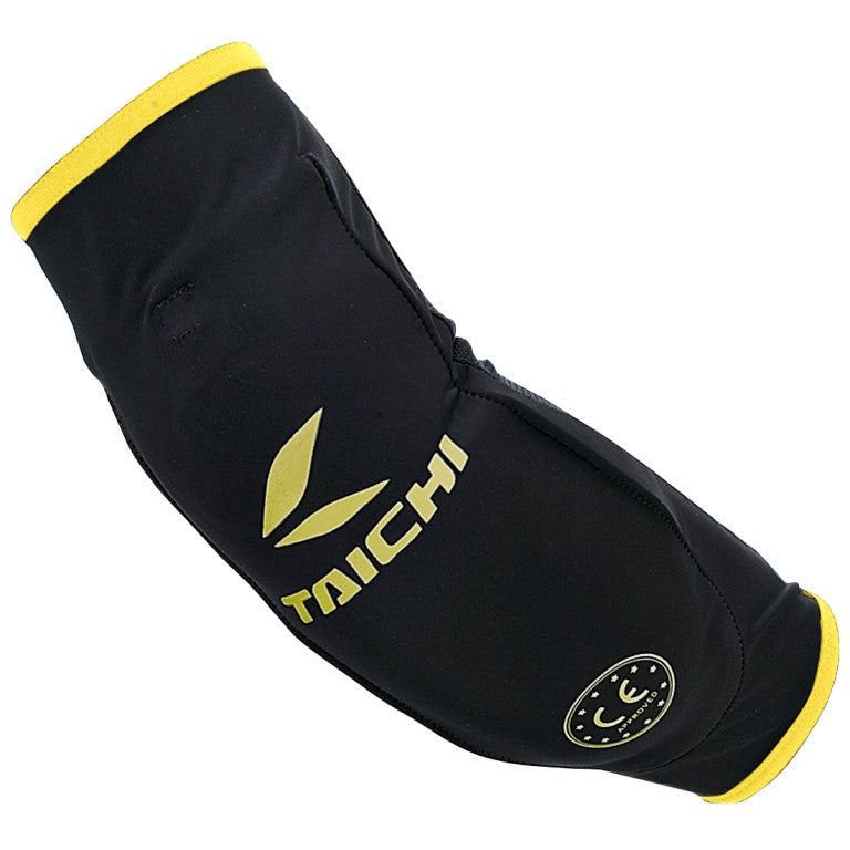 RS Taichi Stealth Hard CE Elbow Guards