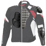 RS Taichi Armed High Protection Mesh Jacket (RSJ314 or 308)