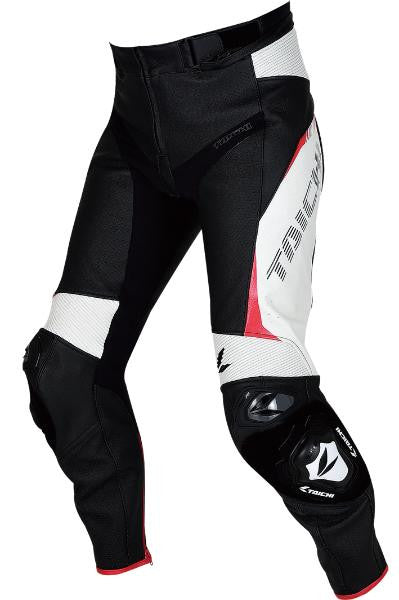 RS Taichi GMX Arrow Vented Leather Pants