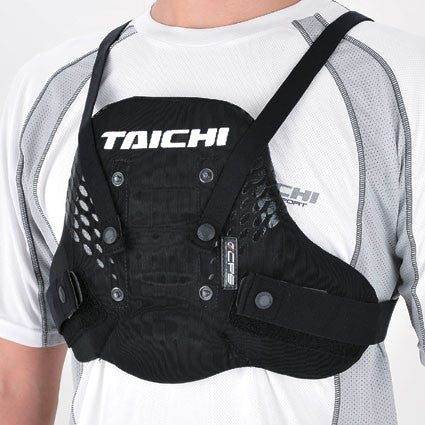 RS Taichi Chest Protector - Belt Type