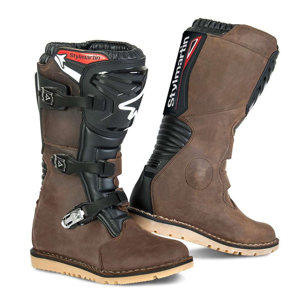 Stylmartin The IMPACT RS Off Road Boot