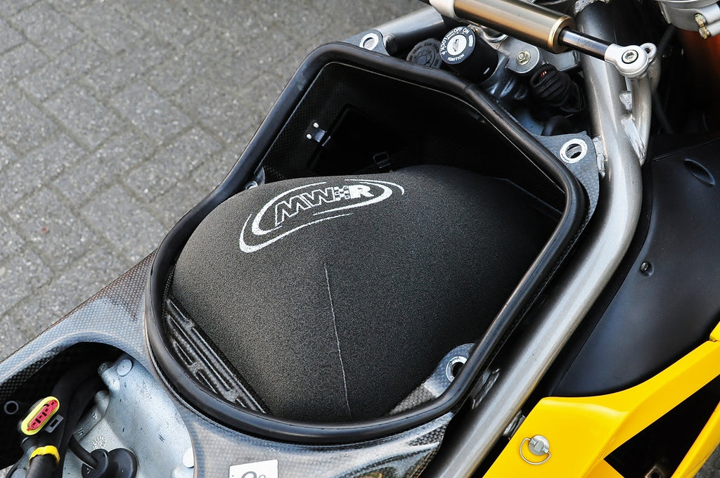 MWR Air Filter for the Ducati 748R