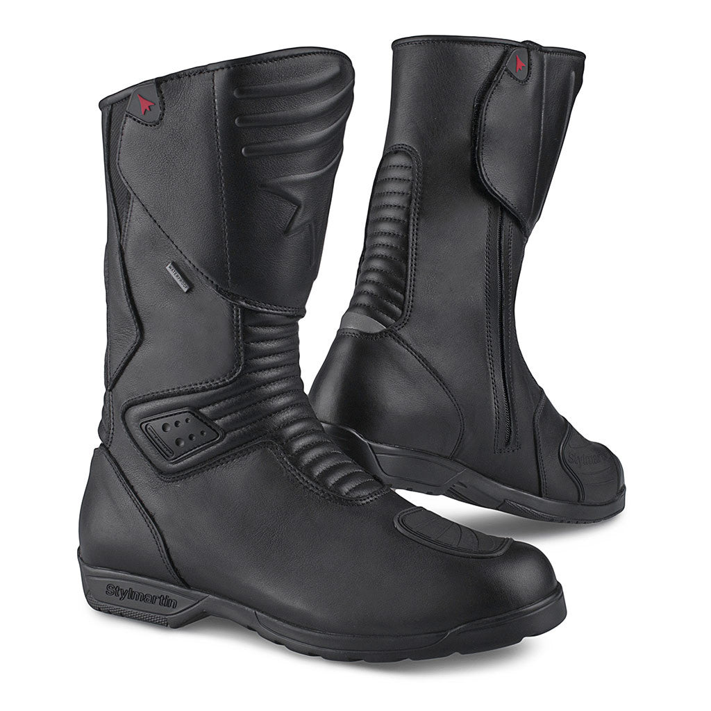 Stylmartin The NAVIGATOR Motorcycle Touring Boots