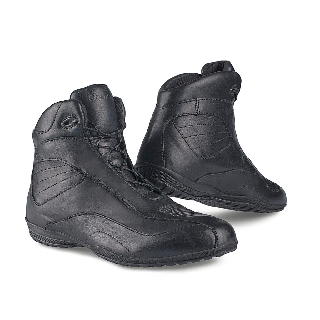 Stylmartin The NORWICH HIGH Motorcycle Shoes