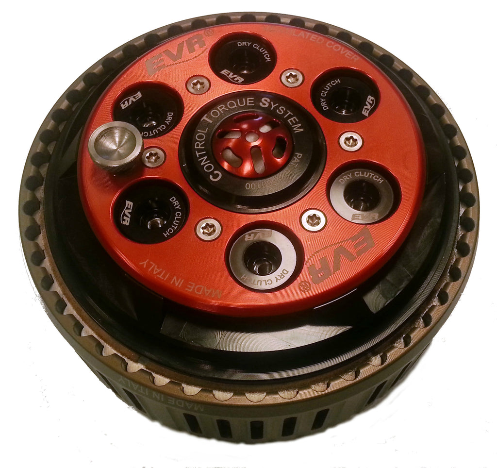 EVR Control Torque System (CTS-02) RACING SLIPPER CLUTCH