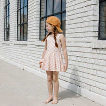 Load image into Gallery viewer, 3/4 PENNIE JUMPER - OLIVE