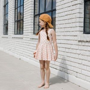3/4 PENNIE JUMPER - OLIVE