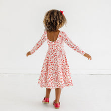 Load image into Gallery viewer, TILLIE DRESS - STRAWBERRY