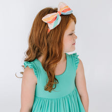 Load image into Gallery viewer, JUNIE DRESS - MINT