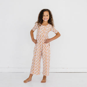 TILLIE DRESS - CLEMENTINE