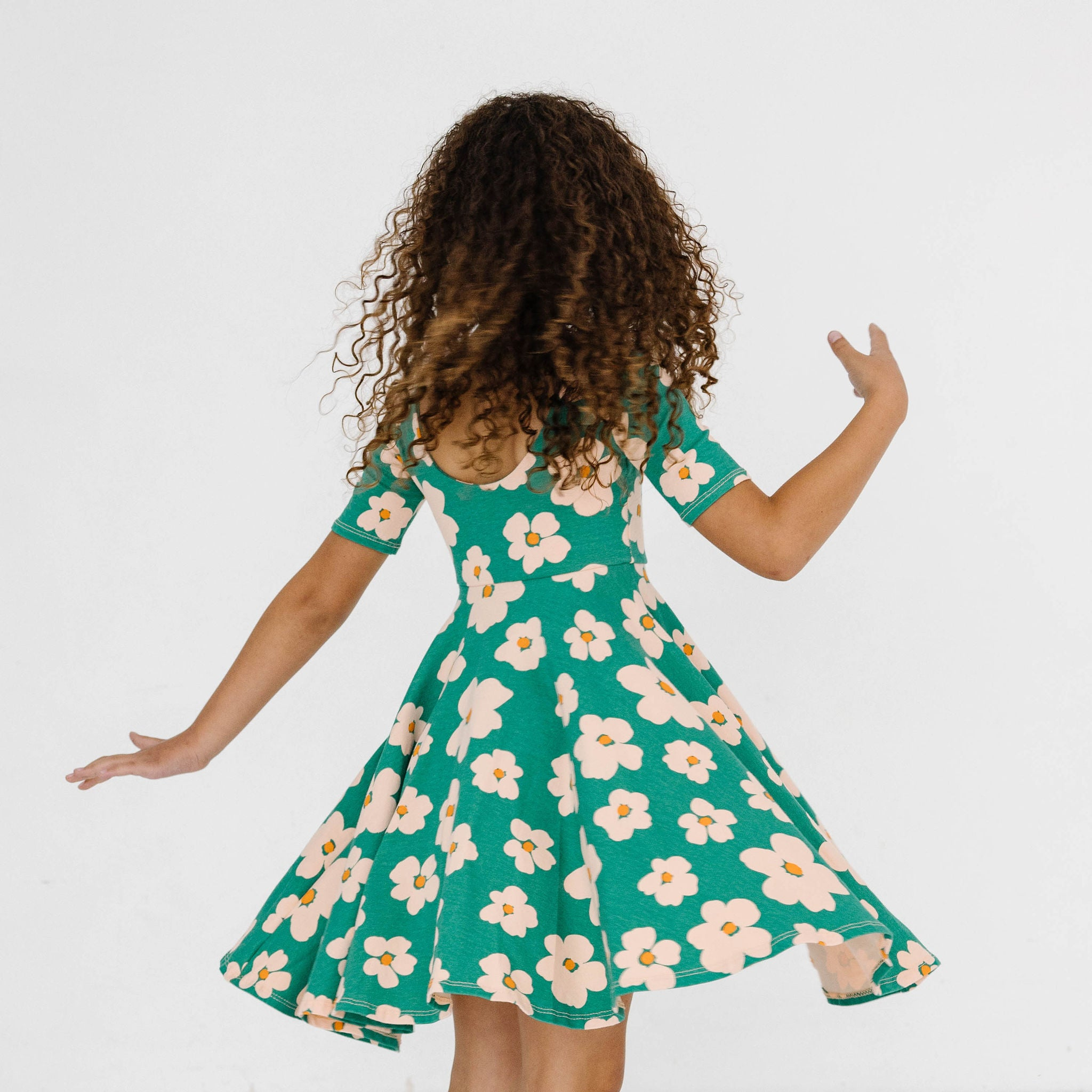 ADALIE DRESS - SWEETIE