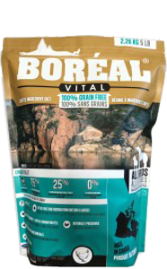 BOREAL Dog Food - VITAL Chicken