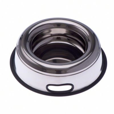Stainless Steel Splash Free Bowl