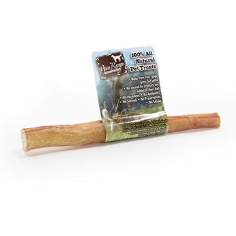 Open Range Bully Sticks - Odor Controlled