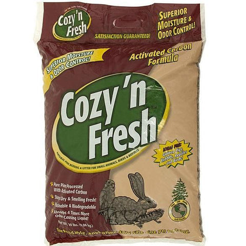 Cozy'n Fresh Pellets