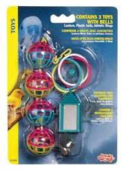 Living World Classic Toy Value Pack