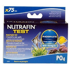 Nutrafin Test Kit - Phosphate