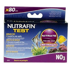 Nutrafin Test Kit - Nitrate