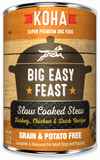 KOHA Homestyle Stew - Big Easy Feast