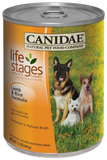 CANIDAE Canned Dog Food