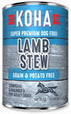 KOHA Minimal Ingredient Stew - Lamb