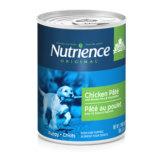 Nutrience Original Canned Dog Food - Chicken Pate