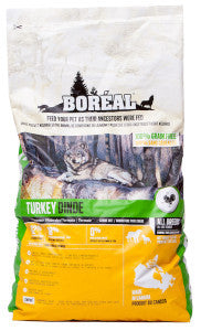 BOREAL Dog Food - ORIGINAL Turkey