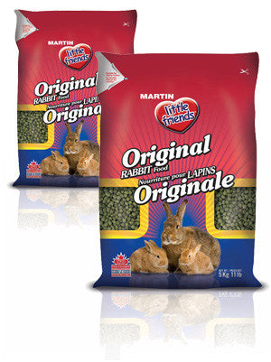 Little Friends Original Rabbit Food