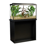 Fluval 29 gal LED Tall Aquarium Kit