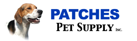 Patches Pet Supply